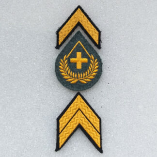 Ordonnanz 1914-1949 Stoff