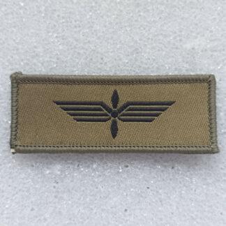 Ordonnanz 2004 Spezialfunktionen der Luftwaffe
