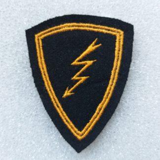 Ordonnanz 1949 Wappenform