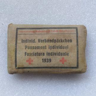Sanitätsmaterial